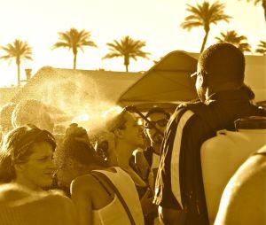 Coachella, 2012